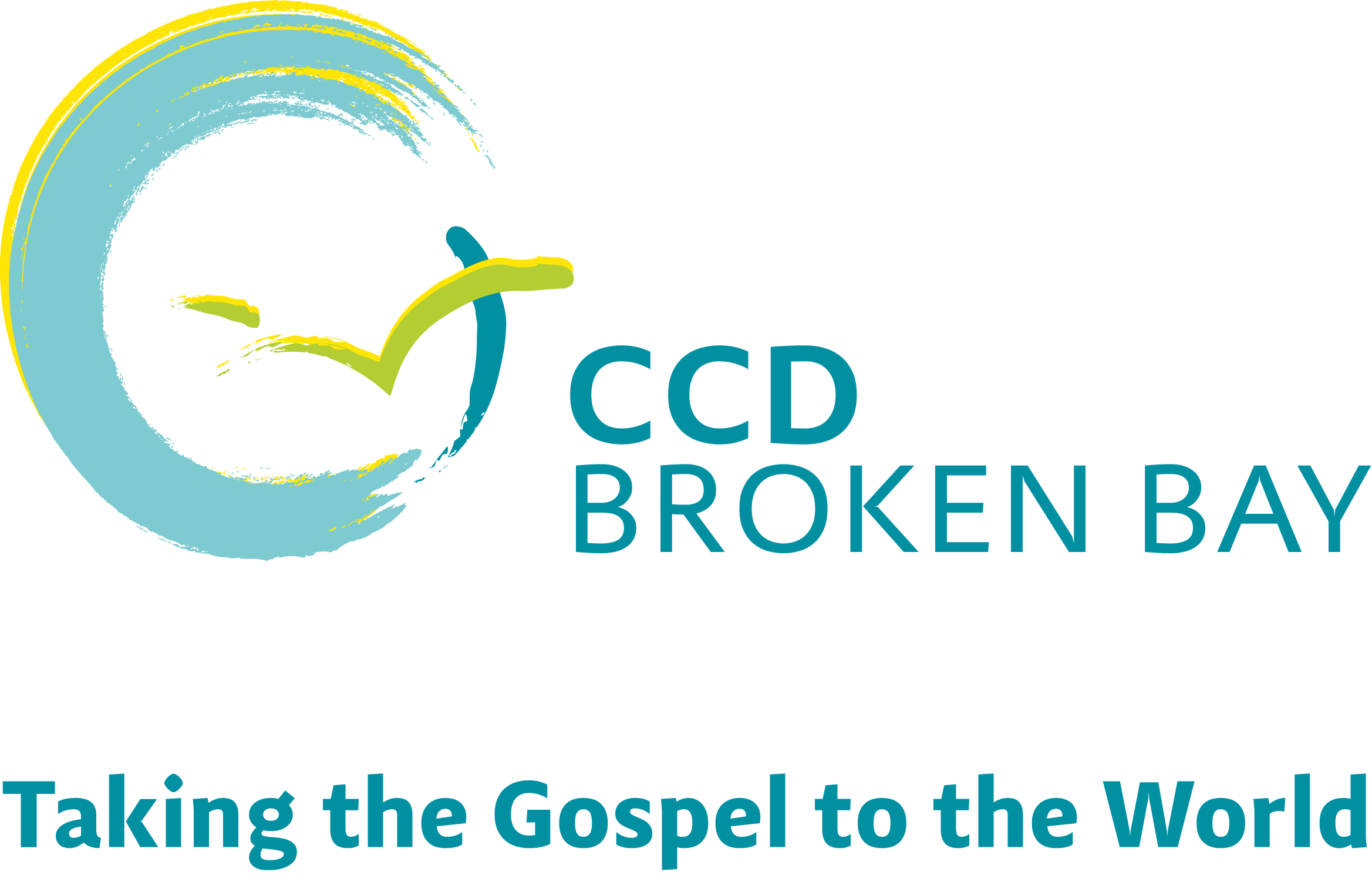 CCD Logo with Tagline