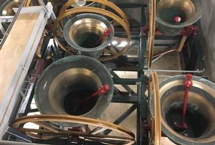 Bell Ringing 3