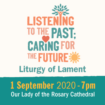 liturgy of lament