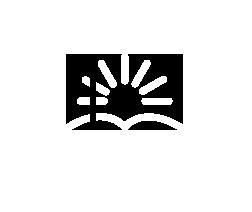 Faith formation icon button