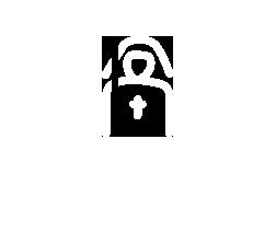 Nun Icon Button