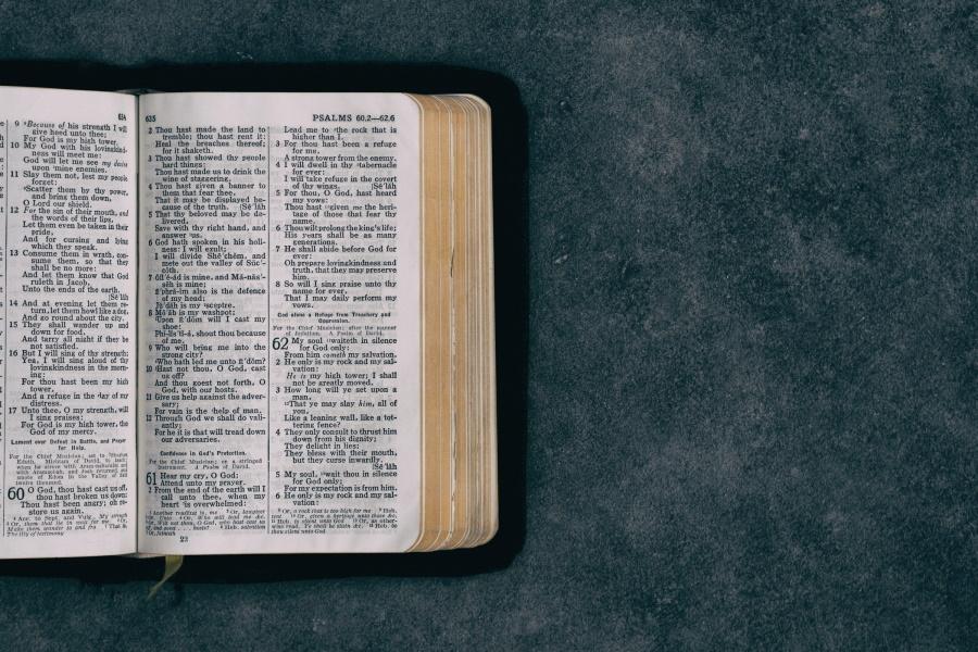 Liturgy & Scripture Prayer Resources