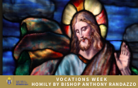 Bishop Anthony's Homily for the Fourth Sunday of Easter