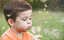 Faith of a Child Christian Stock Images-2