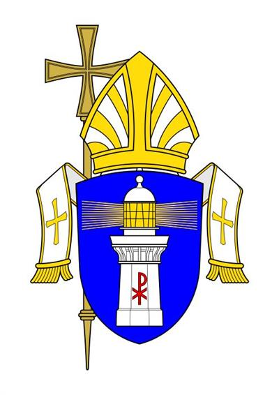 Diocese of Broken Bay Coat of Arms
