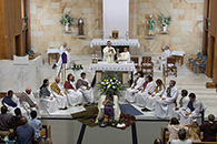 Mass of the Lord's Supper - web