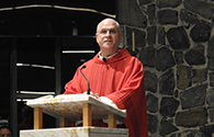 Homilies and Reflections - Catholic Diocese of Broken Bay