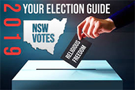 nsw election