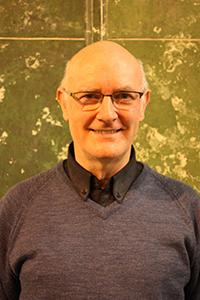 Father Paul Durkin