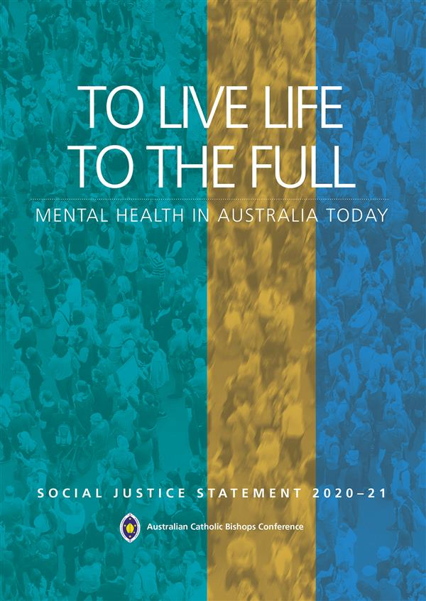 Social Justice Statement 2020-21 - Catholic Diocese of Broken Bay